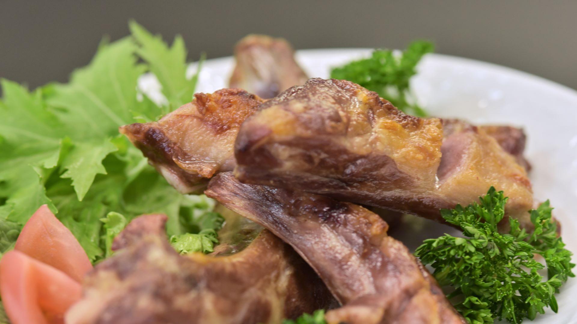 津山名物干し肉 | 石本商店